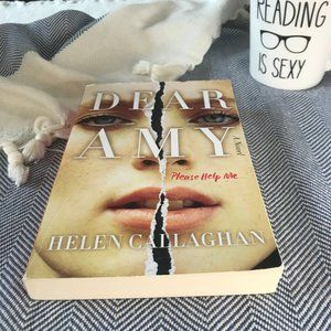 """Dear Amy"" by Helen Callaghan"